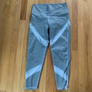 Aerie Gray Leggings